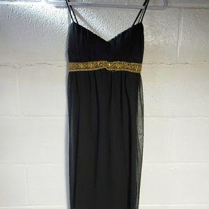 Ruby Rox M little black dress